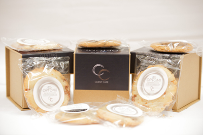 Optomi Client Care Gift Box