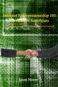 Internet Entrepreneurship 101-199x300