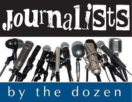 Journalists by the Dozen lets organizations build reporter relationships.