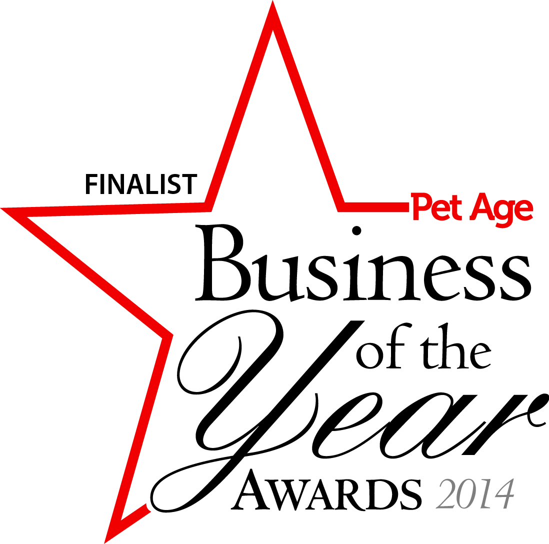 Pet Age Business of the Year Awards 2014