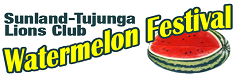 Watermelon Fest Logo