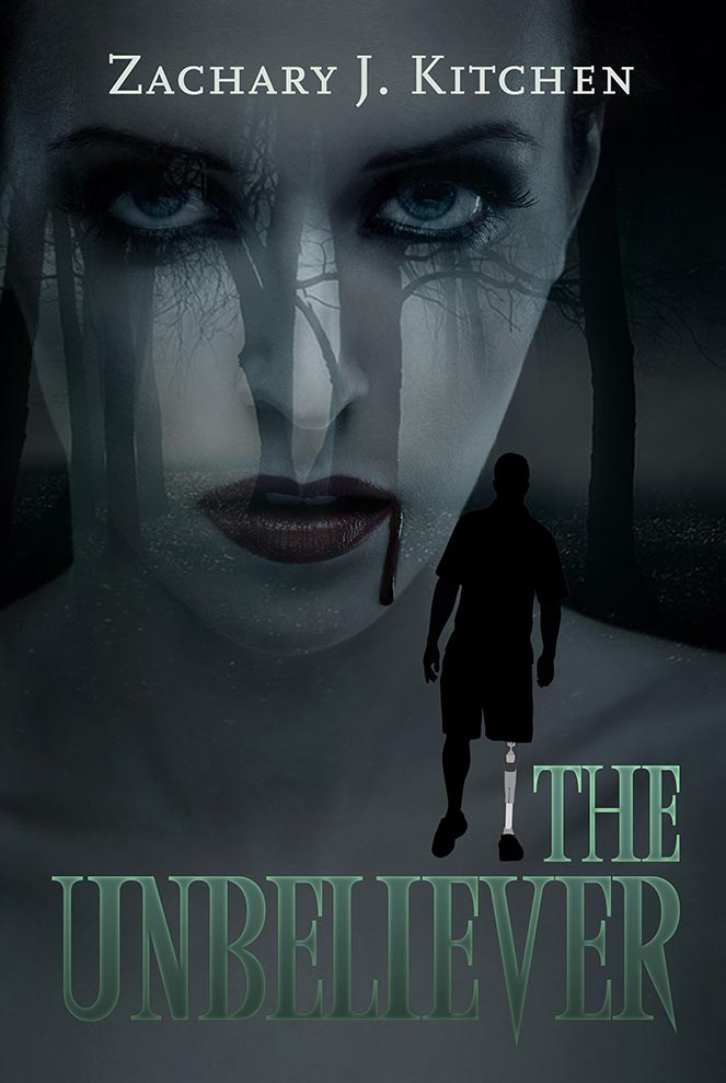 The Unbeliever by Zachary J. Kitchen