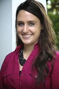 Brooke Swenson / Venue Marketing Specialist