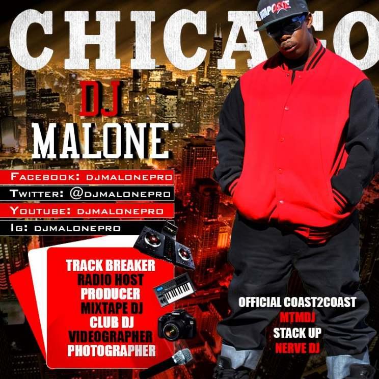 DJ MALONE