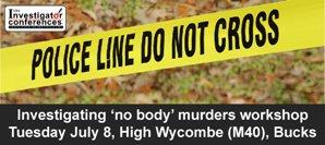 No body murder workshop