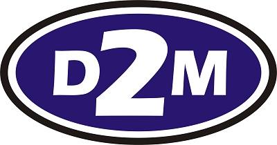 Dial 2 Move Logo