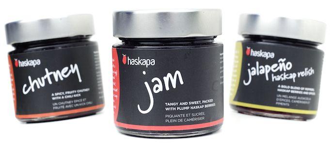 haskapa condiment range