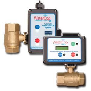 WaterCop® Z-wave