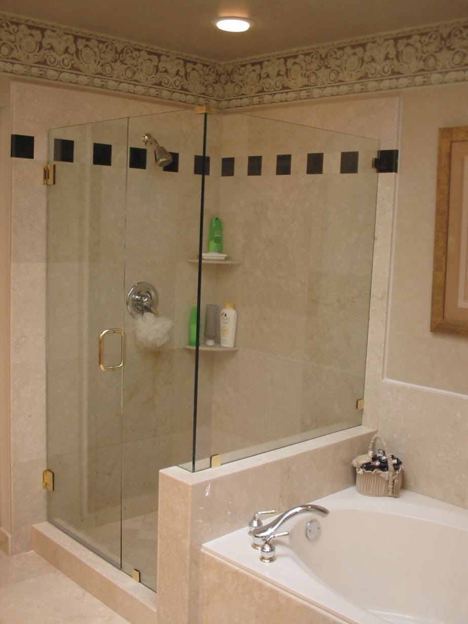 Why Are Prices Of Shower Doors So Different From Company