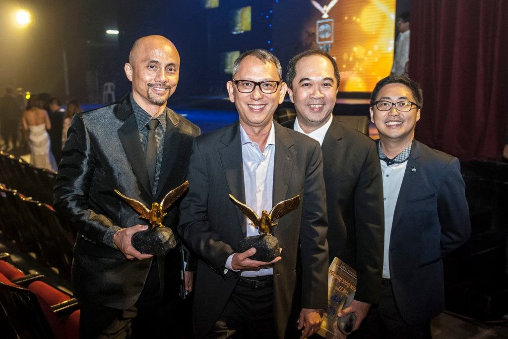 ABS-CBN Publishing CEO Ernie Lopez, Head of Narrow