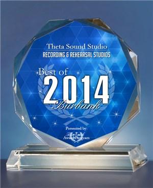 Best of 2014 Burbank Award
