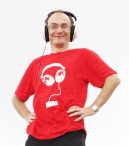 Richard Freedman of Helen Doron Radio