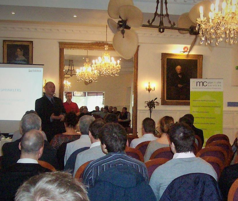 Inaugural Seminar