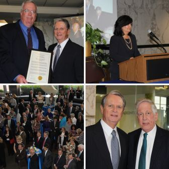 Wilentz, Goldman & Spitzer Celebrates 95th Anniversary