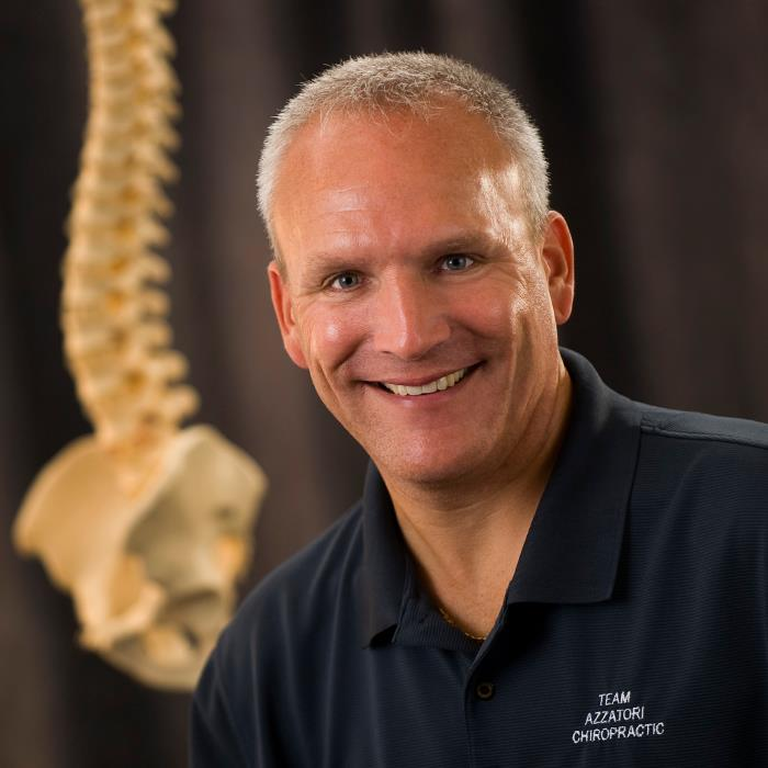 Chalfont PA Chiropractor