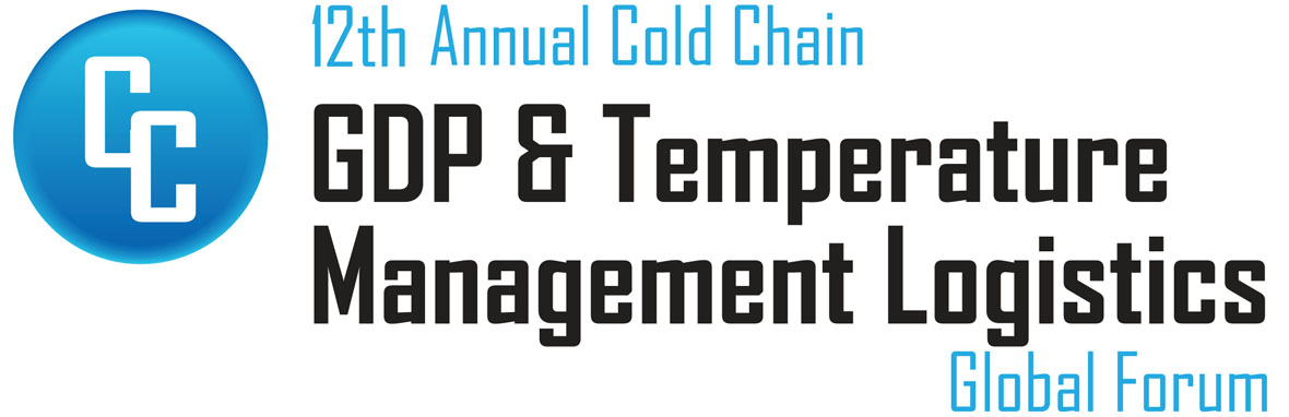 12th Cold Chain GDP & Temperature Management Logistics Global Forum