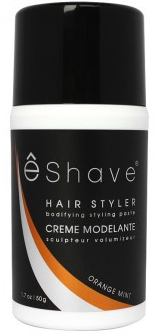 eShave's Award Winning Hair Styler