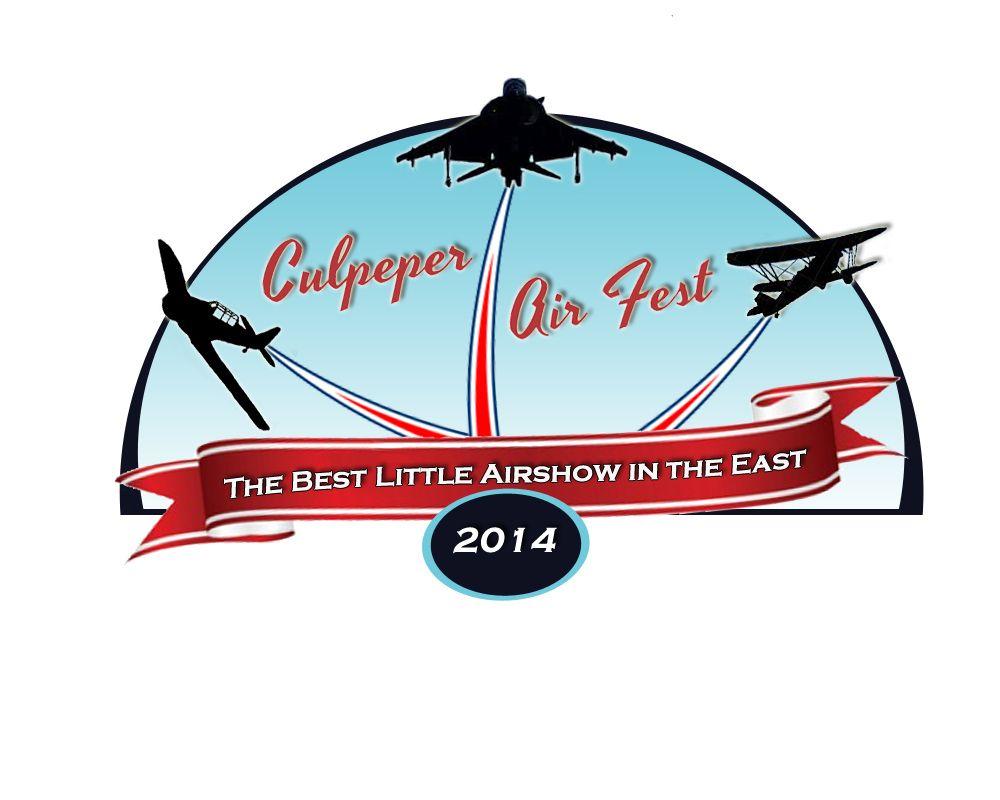 2014 Culpeper Air Fest