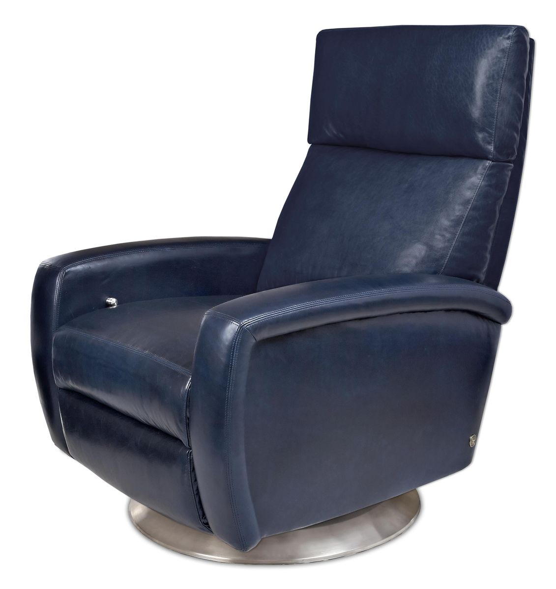 American Leather S Comfort Recliner And Comfort Theatre