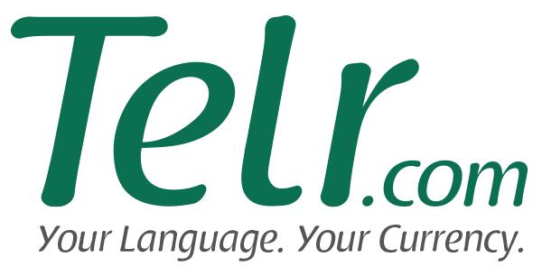 Telr Logo PNG