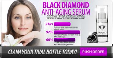 Black Diamond Skin Serum