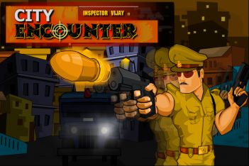 City Encounter - Now available on Google Play