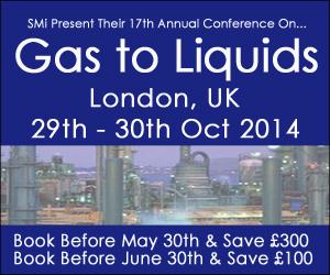 Gas To Liquids 2014