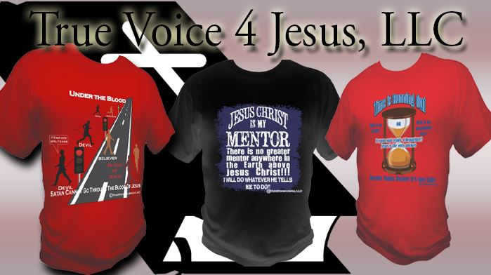 True Voice 4 Jesus, LLC