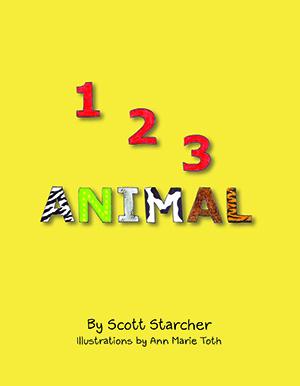 123 Animal by Scott Starcher