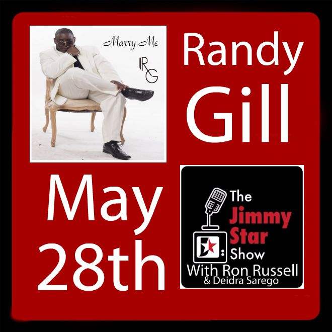 Randy Gill on The Jimmy Star Show