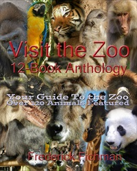 Zoo Cover Slim Collage Collage Renna - 200x250