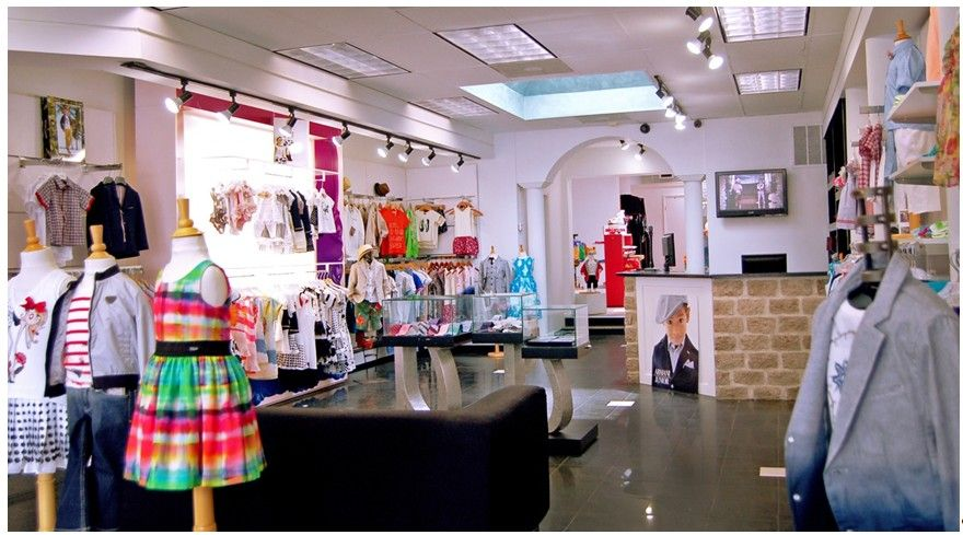 Boutique for Children opens in Huntington
