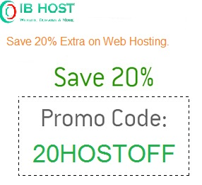 ibhost_webhosting promo