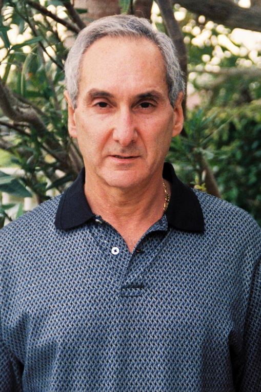 Ira Fischer