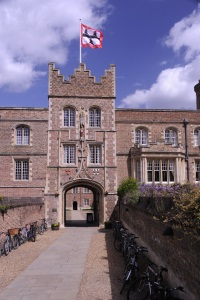 Jesus College Cambridge deploys centralised alarm monitoring system from Drax
