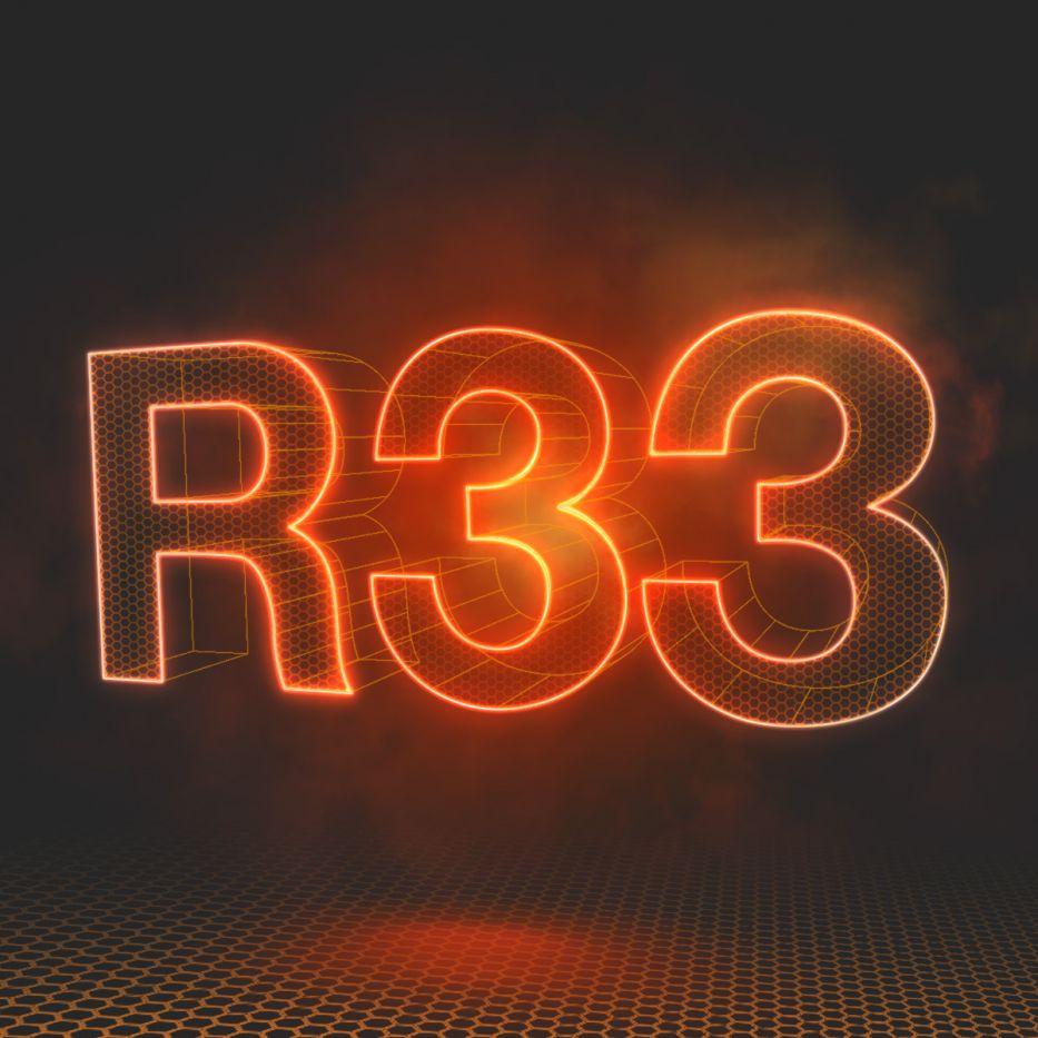 R33-logo