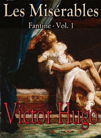 Les Misérables - Fantine - Vol. 1 is now on web-e-books.com