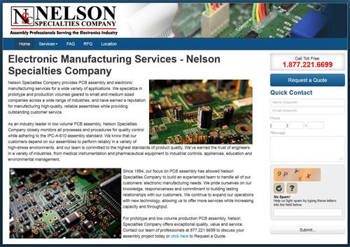 www.nelson-specialties.com