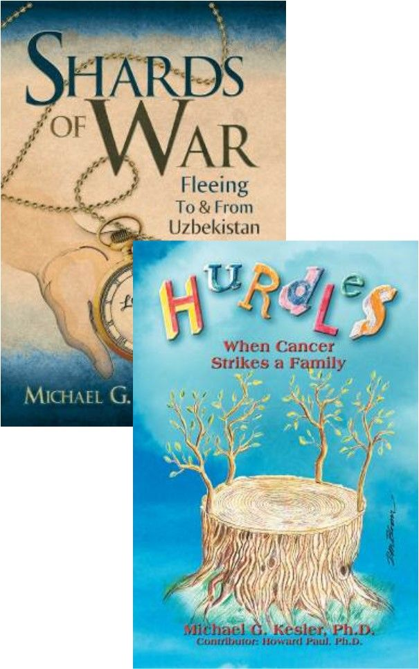 Books by Michael G. Kesler
