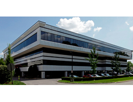 Paramus Corporate Center