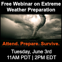 Learn Best Practices in Disaster Preparedness & Emergency Communications