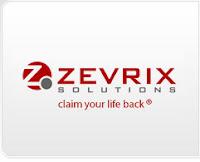 Zevrix Solutions Logo