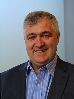 Scott Fulton, executive vice president of Products at Infoblox