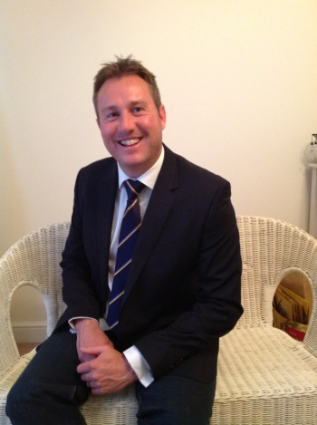 Neil Harrison joins DILAX UK
