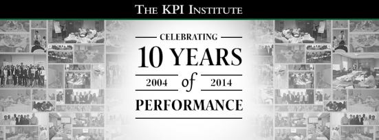 Media The KPI Institute 10th Anniversary