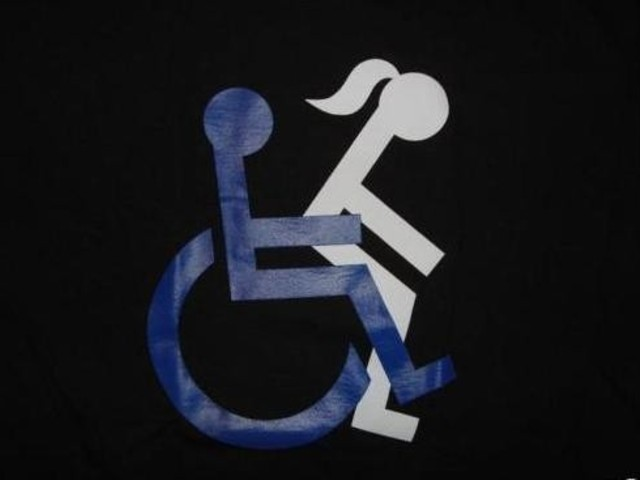 Disabled Sexuality