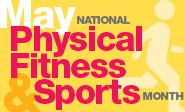 Physical Fitness & Sports Month at HDPT