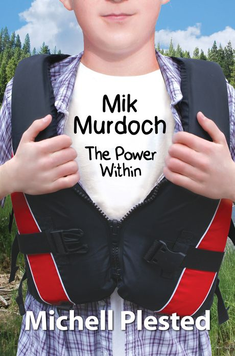 Mik Murdoch: The Power Within
