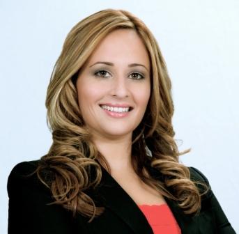 Elizabeth Vergara