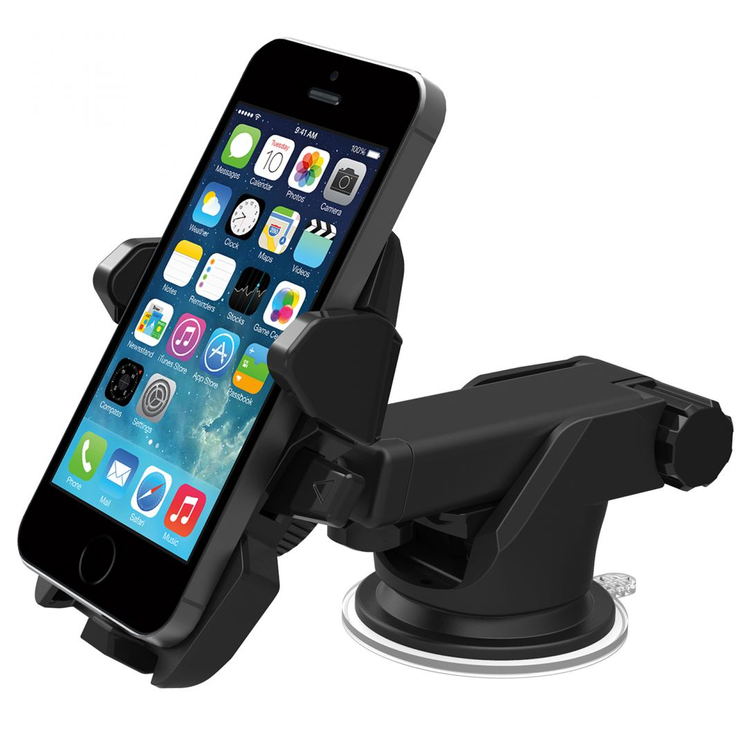 iOttie's Newest Product: Easy One Touch 2 Car Mount